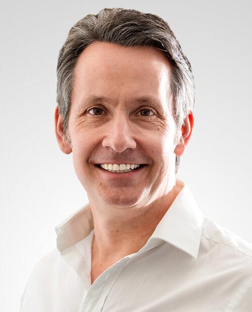 Dr. Oliver Brendel