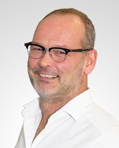 Dr. Wolfgang Dinkelacker